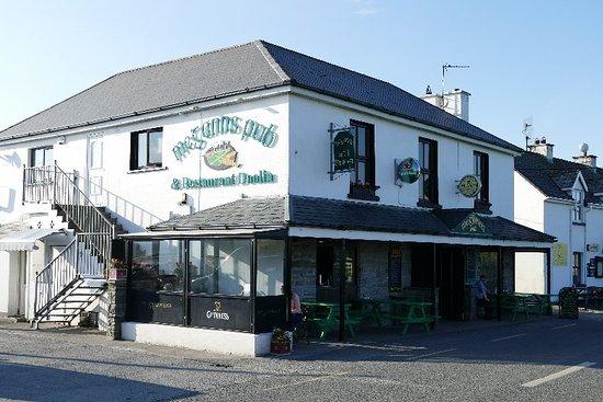 McGann's Pub & Restaurant ภาพถ่าย