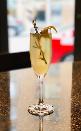 Hemispheres Restaurant & Bistro: Summerlicious menu
