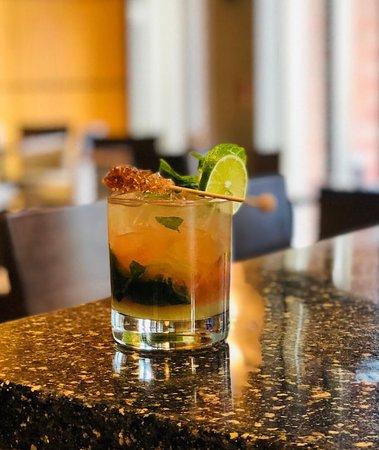 Hemispheres Restaurant & Bistro: Neighbourhood Cocktails