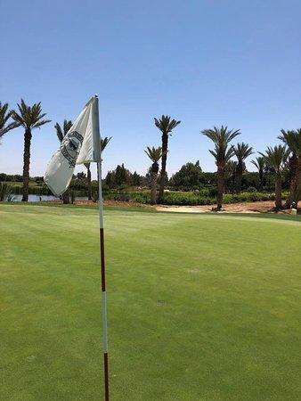 Fairmont Royal Palm Marrakech Golf & Country Club