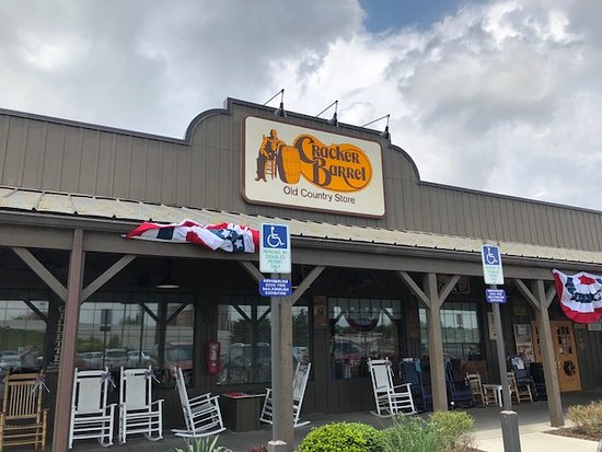 Cracker Barrel Old Country Store & Restaurant: Beef Stew