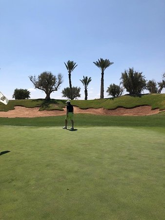 Fairmont Royal Palm Marrakech Golf & Country Club照片