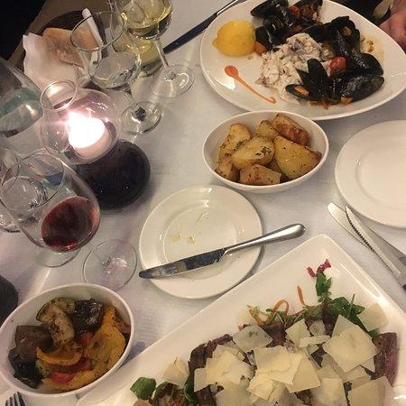 Il Kartell Restaurant-billede