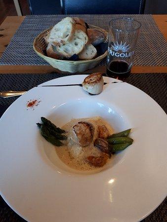 Tendances gourmandes portes l s valence restaurant avis num ro de t l phone photos - Restaurant chinois portes les valence ...