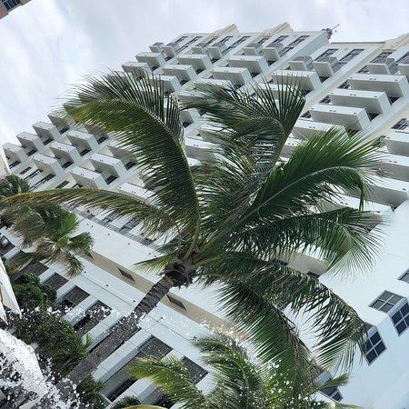 Loews Miami Beach Hotel ภาพถ่าย