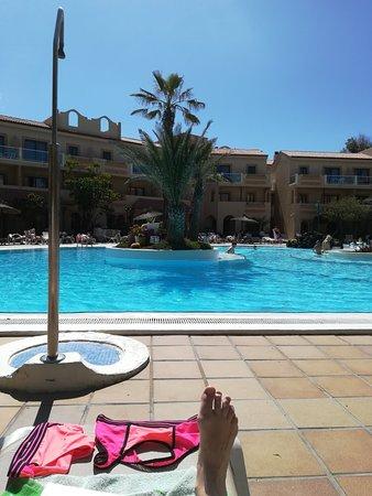 Elba Lucia Sport & Suite Hotel照片
