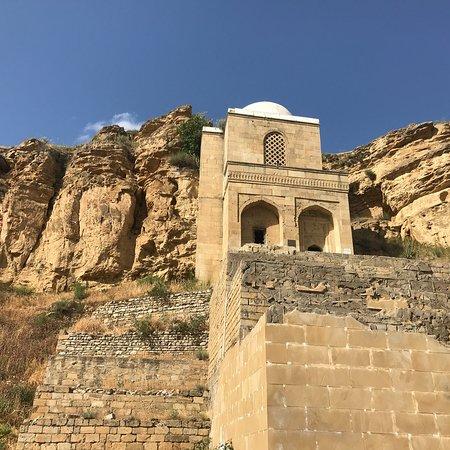 Qobustan, أذربيجان: photo1.jpg