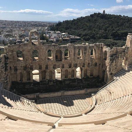 Herod Atticus Odeon