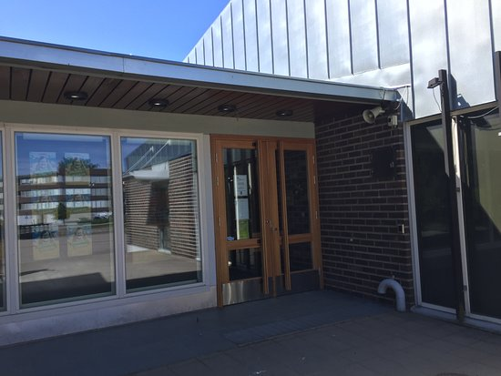 Teatteriravintola Ankkuri  |  Rauma
