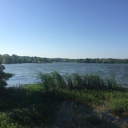Veteran's Lake照片