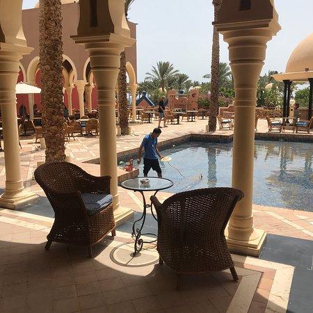 The Grand Makadi Hotel ภาพถ่าย