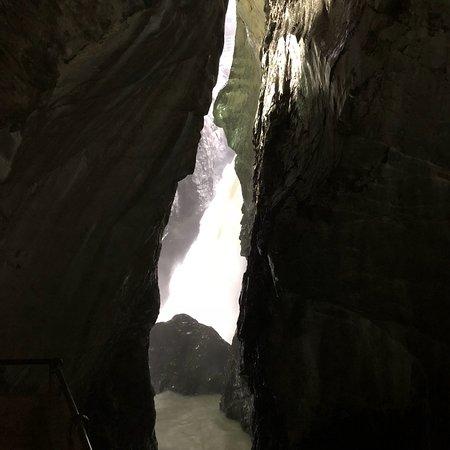 Trummelbach Falls: photo1.jpg