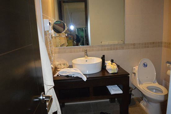 Bahia Principe Luxury Sian Ka'an: WC