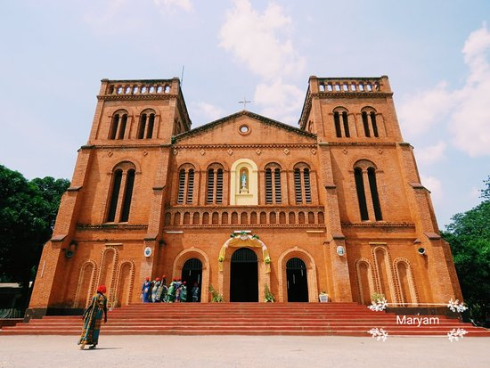 Notre-Dame of Bangui Cathedral: 20180531_215122_large.jpg