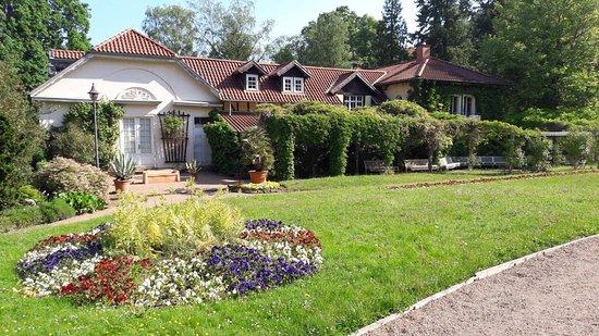 Karthausgarten