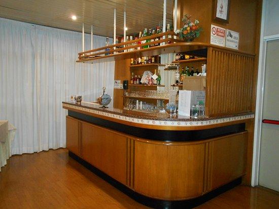 iH Hotels Bologna Gate 7 : бар