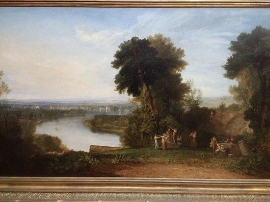 曼彻斯特美术馆照片