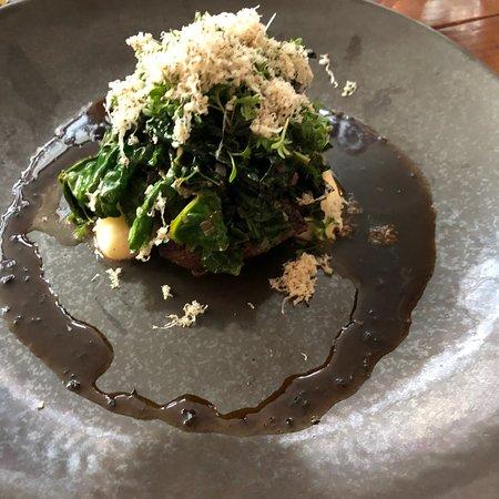Restaurant leaven Photo