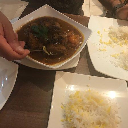 Foto de Classic Persian Restaurant