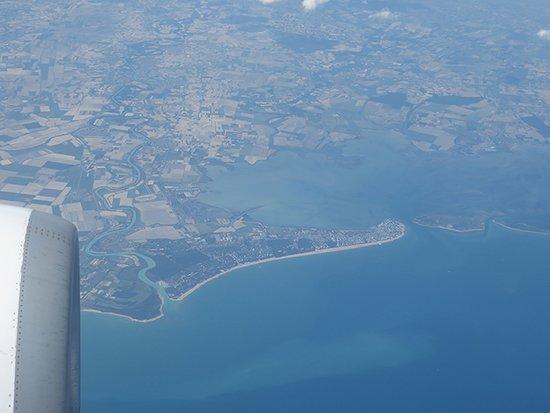 TAP Air Portugal: Arredores de Veneza