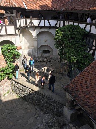 Bran Castle (Dracula's Castle) Fotografie