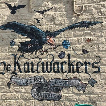De Kauwackers Photo