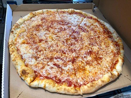 Antonio's NY Pizza Express照片