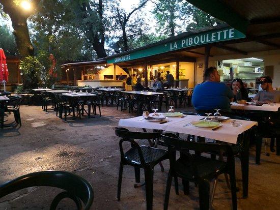 La Piboulette