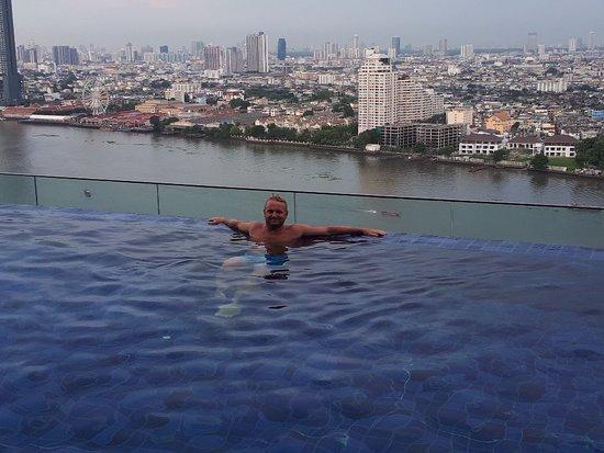 Avani+ Riverside Bangkok Hotel Foto