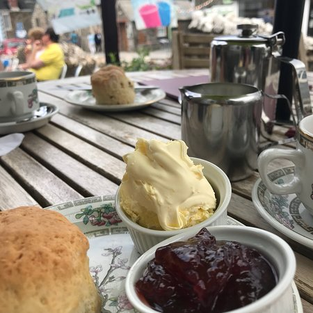 Imagen de The Village Tea Rooms