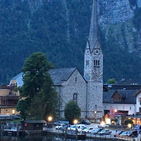 Foto de Hallstatt Lutheran Church