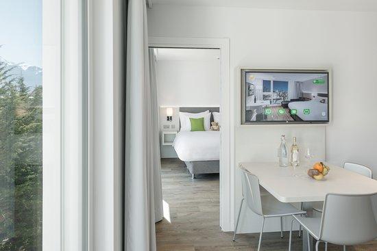 Base Vevey : Base One Bedroom