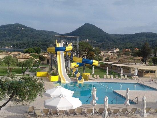 Messonghi Beach Resort Foto