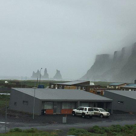 Icelandair Hotel Vik ภาพถ่าย