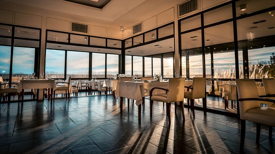 Saurus Restaurant : Salón Principal.