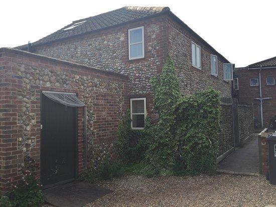 Byfords : altre case di Holt