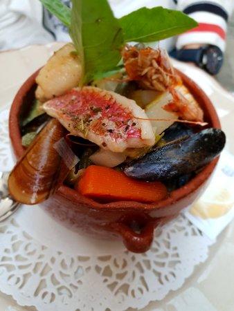 Ma Cuisine du Marche Image