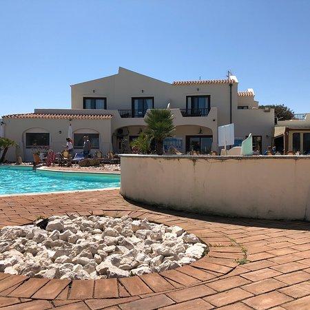 Hotel Club del Golfo ภาพถ่าย