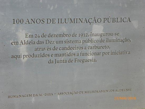Aldeia das Dez صورة فوتوغرافية