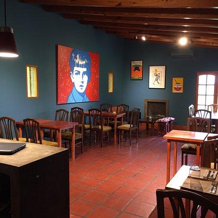Casa Rayú Restaurante: Casa Rayu Restaurante