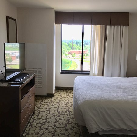 Hilton Garden Inn Uniontown照片
