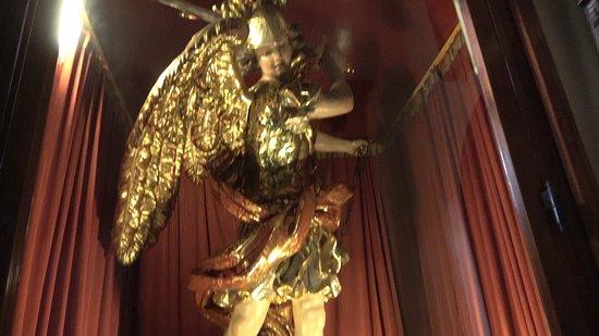 Iglesia del Naufragio de San Pablo: St.-Paul`s-Schiffswrack