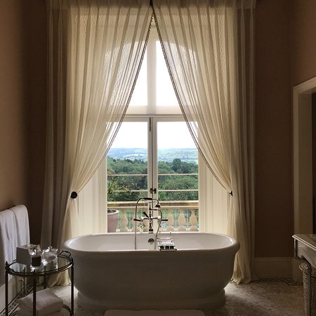 Beaverbrook - Country House Hotel Foto