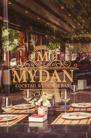 Mydan Lounge and Cocktail Bar照片