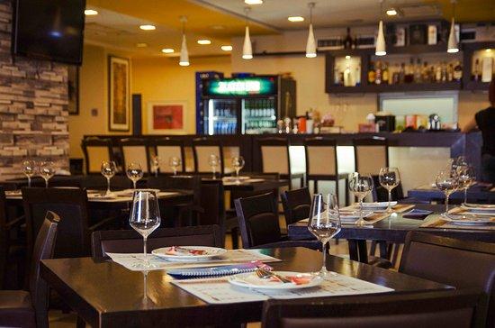 Mydan Lounge and Cocktail Bar张图片
