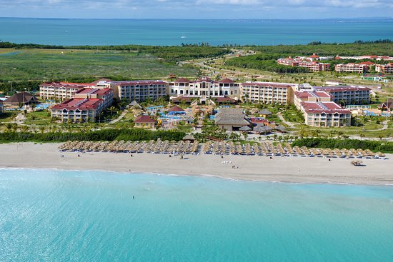 I Am Totally Baffled And Confused By The Bad Reviews   Review Of Iberostar  Laguna Azul, Varadero, Cuba   TripAdvisor