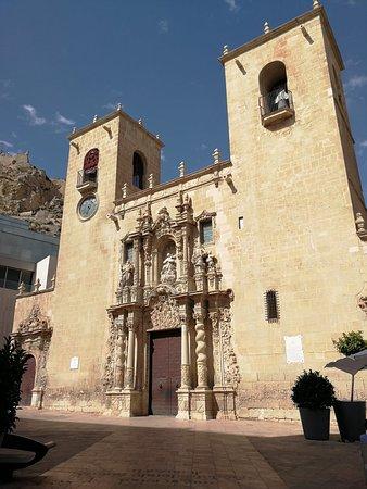 Basilica Santa Maria Photo