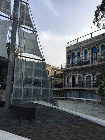 תמונה מShirat Hayam Boutique Hotel