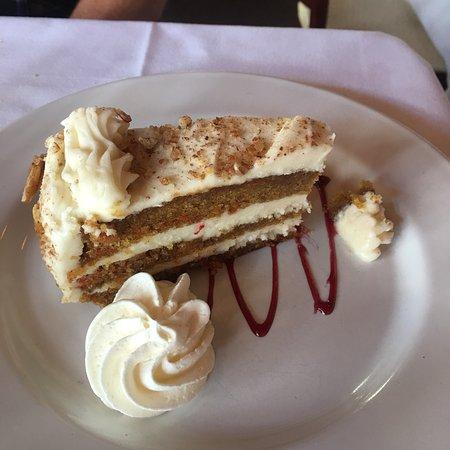 Cafe' Vermilionville: photo4.jpg