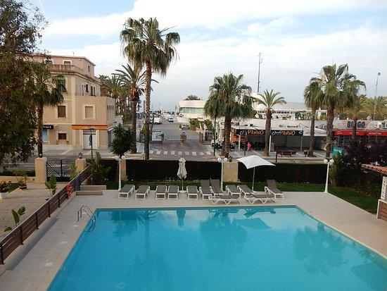 Hotel Planas